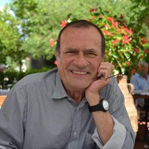 Au revoir Jacques Derevianko