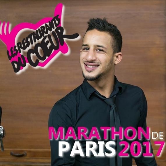 COURIR POUR NOURIR - Marathon des Restos du Coeur