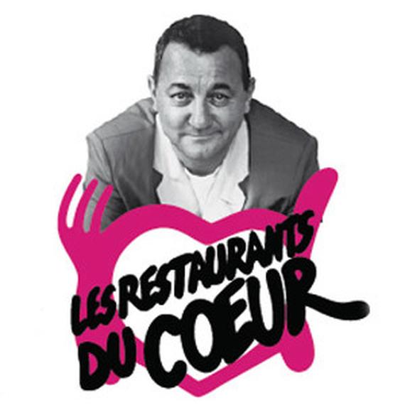 """Marathon solidaire pour la """"petite idée"""" de Coluche"""