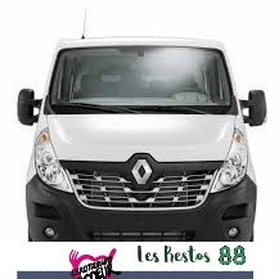 Camion Frigorifique pour l'Association Départementale des Vosges