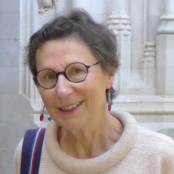 En la mémoire de Brigitte Jonchery