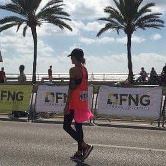 un Marathon pour les Restos du coeur