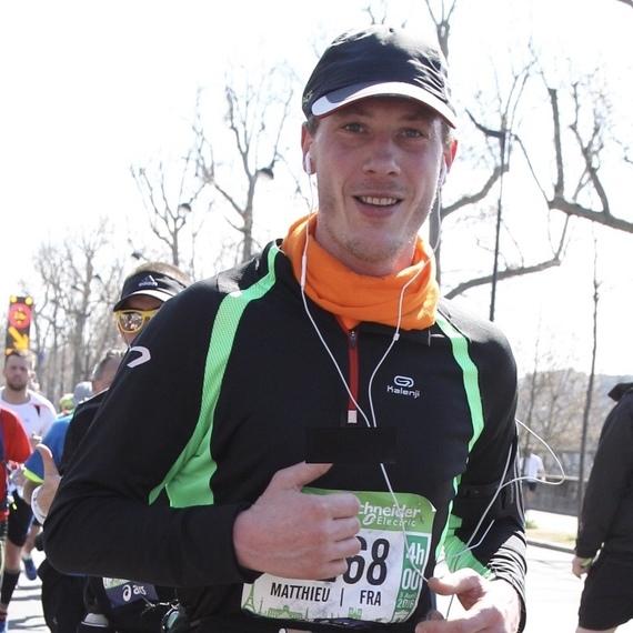 Marathonons pour les Restos du coeur!