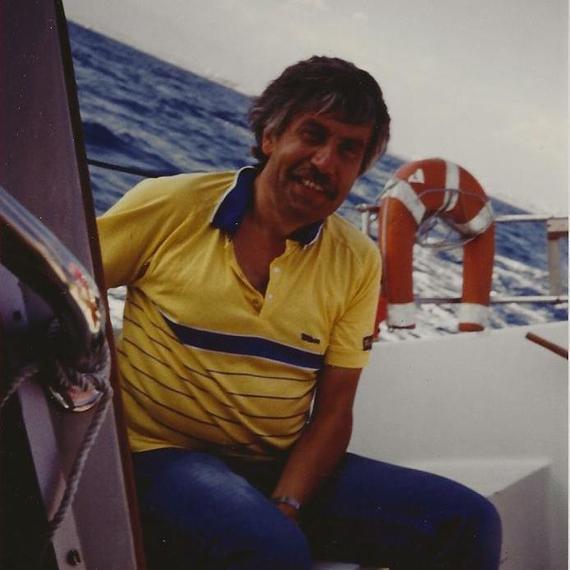 En mémoire de Jean-Pierre Troude