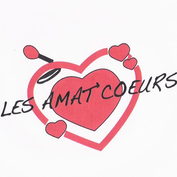 Les Amat'Coeurs toujours au coté des Restos du Coeur de La Sarthe