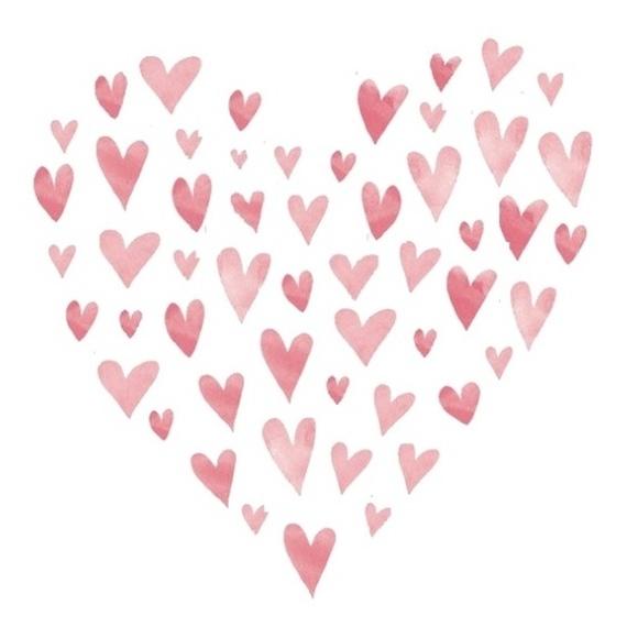 Des cœurs pour les restos !
