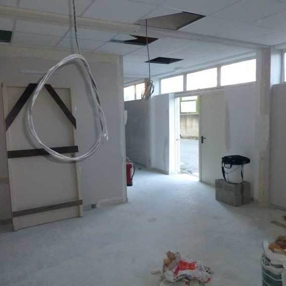 Nouveau centre de distribution