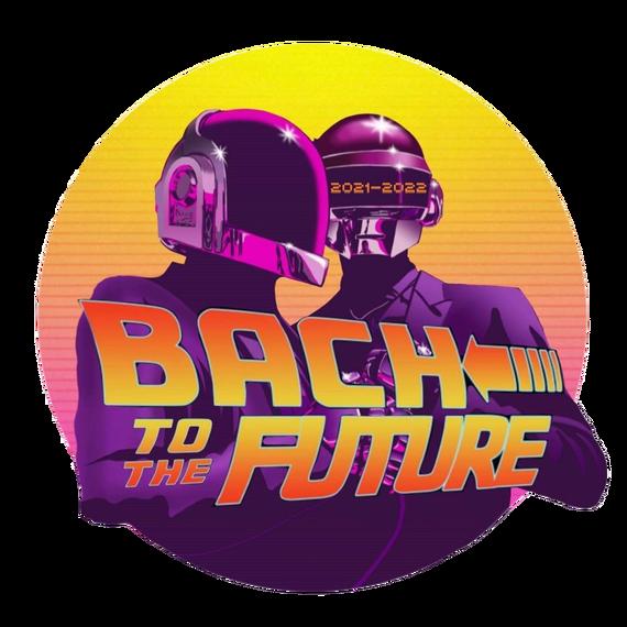 BDE BACH TO THE FUTURE X RESTOS DU COEUR