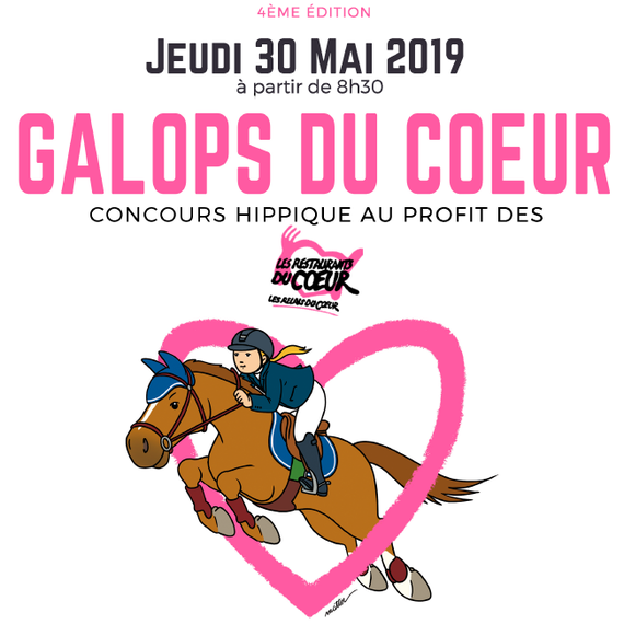 Galops du Coeur