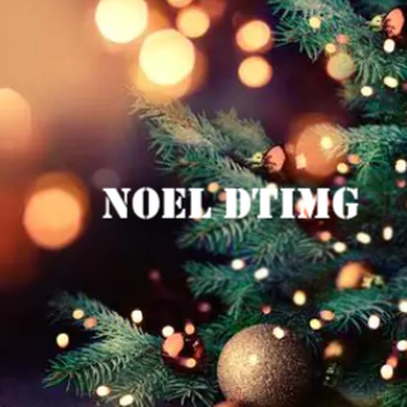 Noël DTIMG