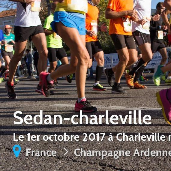 Sedan Charleville 2017 : Sens et engagement solidaires