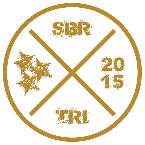 Les 24h SBR Triathlon / Restos du Coeur
