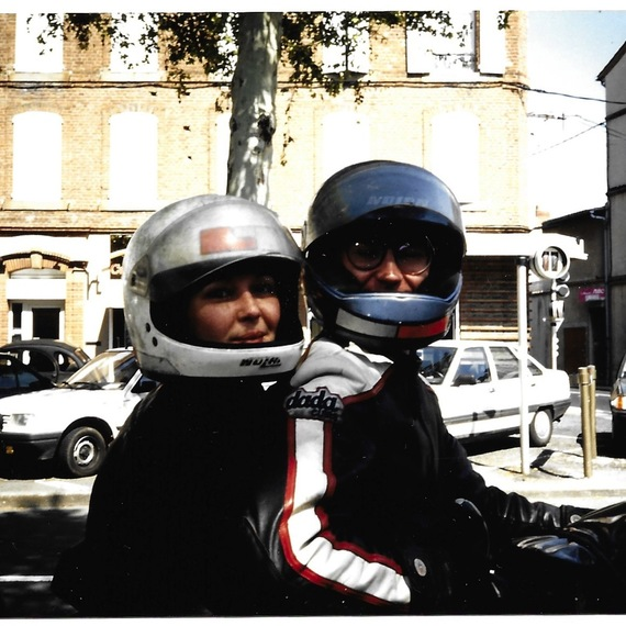 30 ans de bonheur pour Stéphane et Patricia