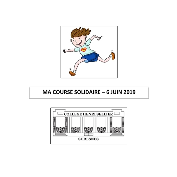 Ma course solidaire